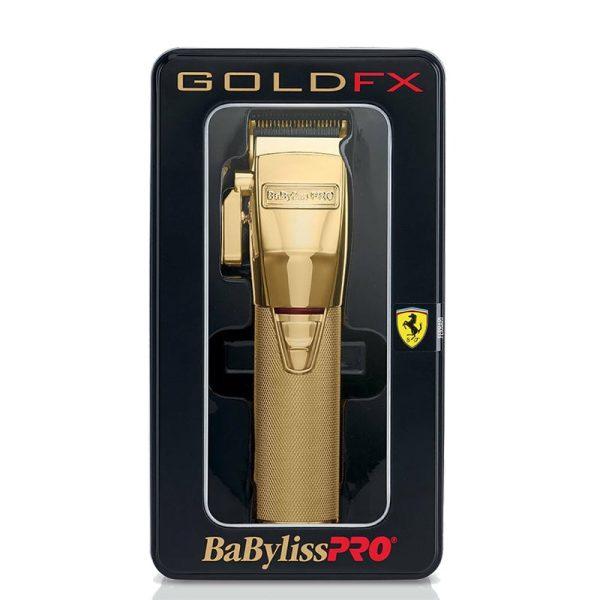 babyliss-goldfx-fx870g-clipper-box