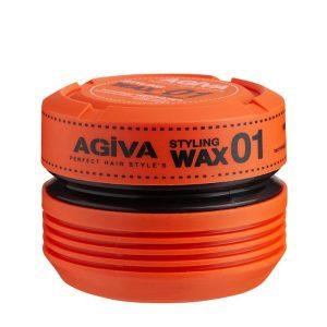 Agiva Styling Wax-01-175