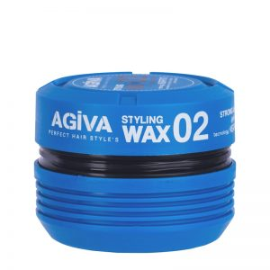 Agiva Styling Wax-02-Strong-175ml